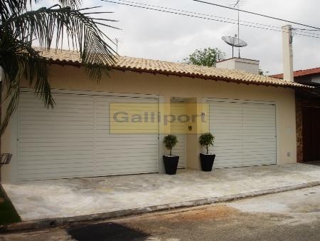 Portão De Chapa LAG-04