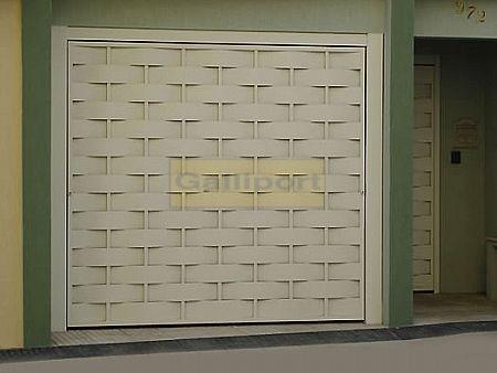 Portão De Chapa TAG-01