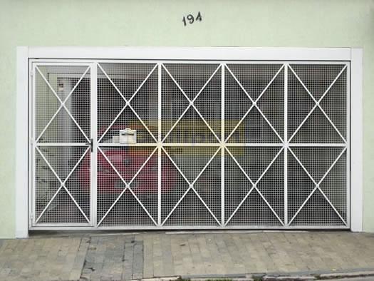Portão De Tela ATT-01