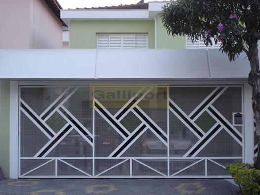 Portão De Tela ATT-02