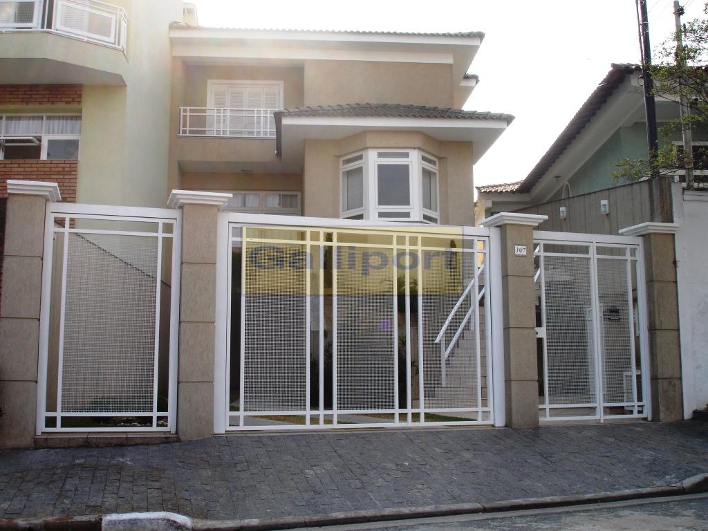 Portão De Tela ATT-03