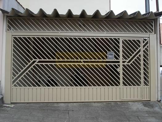 Portão Tubular ATD-03