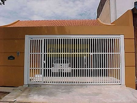 Portão Tubular ATV-01