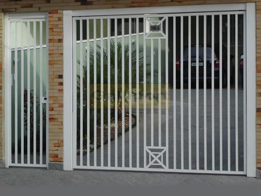Portão Tubular ATV-03