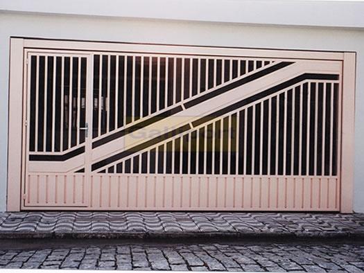 Portão Tubular ATV-04