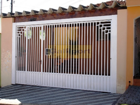 Portão Tubular ATV-07