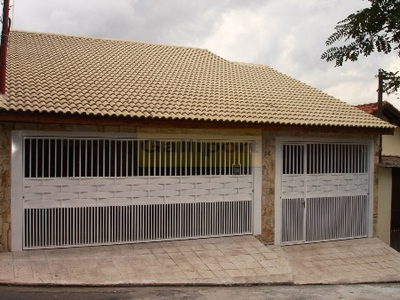 Portão Tubular ATV-10