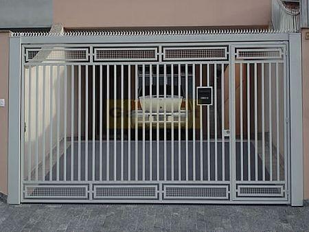 Portão Tubular ATV-11