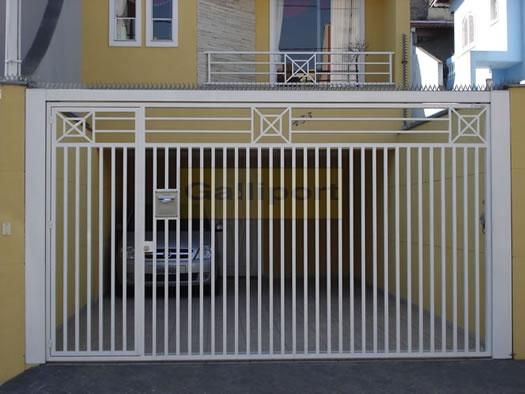 Portão Tubular ATV-13