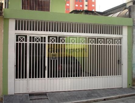 Portão Tubular ATVX-02