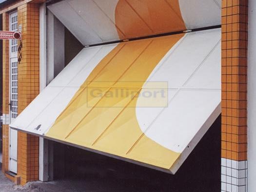 Portões Articulados AAG-01