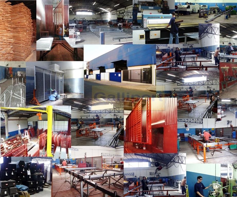 Nossa fabrica